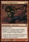 Magic the Gathering Innistrad Single Curse of Stalked Prey - NEAR MINT (NM)