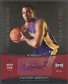 2005/06 UD Portraits #AN Andrew Bynum Signature Portraits 8x10 Rookie Auto