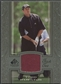 2005 SP Signature #32 Todd Hamilton Rookie Shirt