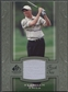 2005 SP Signature #31 Stephen Ames Rookie Shirt