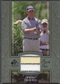 2005 SP Signature #36 Ted Purdy Rookie Shirt