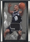 2004/05 SP Game Used #86 Tony Parker Jersey