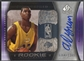 2005/06 SP Authentic #123 Andrew Bynum Rookie Auto /1299