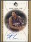 2000/01 SP Authentic #SM Shawn Marion Sign of the Times Auto