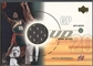 2001/02 Upper Deck #GP Gary Payton Game Jersey