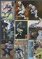 1990's Emmitt Smith 27 Card Lot