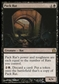 Magic the Gathering Return to Ravnica Single Pack Rat Foil - NEAR MINT (NM)