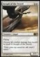 Magic the Gathering 2014 Single Seraph of the Sword Foil - NEAR MINT (NM)