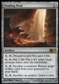 Magic the Gathering 2014 Single Trading Post Foil - NEAR MINT (NM)
