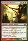 Magic the Gathering Gatecrash Single Rubblebelt Raiders Foil - NEAR MINT (NM)