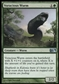 Magic the Gathering 2014 Single Voracious Wurm Foil - NEAR MINT (NM)