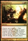 Magic the Gathering Gatecrash Single Clan Defiance Foil - NEAR MINT (NM)