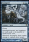 Magic the Gathering Innistrad Single Sturmgeist Foil - NEAR MINT (NM)