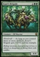 Magic the Gathering Scars of Mirrodin Single Ezuri's Brigade Foil - NEAR MINT (NM)