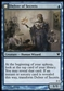 Magic the Gathering Innistrad Single Delver of Secrets x4 (Playset)