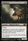 Magic the Gathering 2014 Single Nightmare  x4 (Playset) - NEAR MINT (NM)