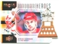 2009/10 Upper Deck Black Diamond Hardware Heroes #HH11 Steve Yzerman 93/100