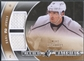 2011/12 SPx #WMMR Mike Richards Winning Materials Jersey