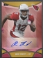 2013 Topps #TAAR Andre Roberts Signatures Auto