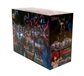 Bushiroad Cardfight Vanguard Purgatory Revenger Trial Deck Box