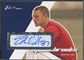 2008 Just Minors #49 Will Middlebrooks Rookie Auto