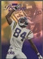 1999 Playoff Prestige SSD #74 Randy Moss Spectrum Purple #354/500
