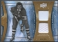 2009/10 Artifacts #FALR Larry Robinson Frozen Artifacts Jersey Patch #03/35