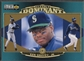 1997 Collector's Choice #CD2 Ken Griffey Jr. Griffey Clearly Dominant