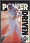 1996 Upper Deck #PD12 Mike Piazza Power Driven