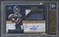 2012 Panini Prominence #15 Russell Wilson Unlimited Potential Rookie Patch Auto #03/15 BGS 9.5