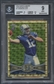 2012 Topps Chrome #1 Andrew Luck Superfractor Rookie #1/1 BGS 9