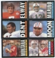 1985 Topps Football Complete Set (NM-MT)