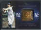 2012 Topps #LG Lou Gehrig Retired Rings /736