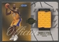 1999/00 Fleer Mystique #6 Shaquille O'Neal Feel the Game Jersey