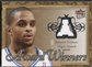 2007/08 Ultra SE #AWJN Jameer Nelson Award Winners Jersey #141/199