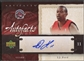 2007/08 Artifacts #AFTF T.J. Ford Autofacts Auto