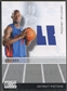 2007/08 Topps Luxury Box #RS Rodney Stuckey Rookie Jersey #098/499