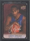 2007/08 Chronology #235 Arron Afflalo Rookie Auto #21/99