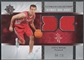 2006/07 Ultimate Collection #UJSN Steve Novak Dual Jersey #06/25