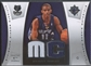 2007/08 Ultimate Collection #MC Mike Conley Jr. Materials Rookie Jersey