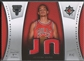 2007/08 Ultimate Collection #JN Joakim Noah Materials Rookie Jersey