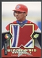 2006 SPx #FC Frederich Cepeda Winning Big Materials Jersey Patch #28/30