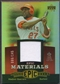 2006 Upper Deck Epic #VG Vladimir Guerrero Materials Red Jersey #086/145