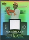 2006 Upper Deck Epic #JO Joe Morgan Materials Grey Jersey #01/40