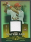 2006 Upper Deck Epic #AP2 Albert Pujols Materials Orange Jersey #163/185