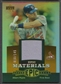 2006 Upper Deck Epic #AP3 Albert Pujols Materials Dark Orange Jersey #010/145