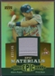2006 Upper Deck Epic #AP3 Albert Pujols Materials Dark Orange Jersey #022/145