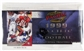 1999 Pacific Football Hobby Box