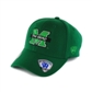 Marshall Thundering Herd Top Of The World Premium Collection Green One Fit Flex Hat (Adult One Size)