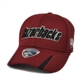 Arkansas Razorbacks Top Of The World Condor Maroon One Fit Flex Hat (Adult One Size)